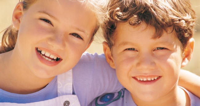 Children receive gentle dental care from a pediatric dentist in Springfield and Eugene, OR